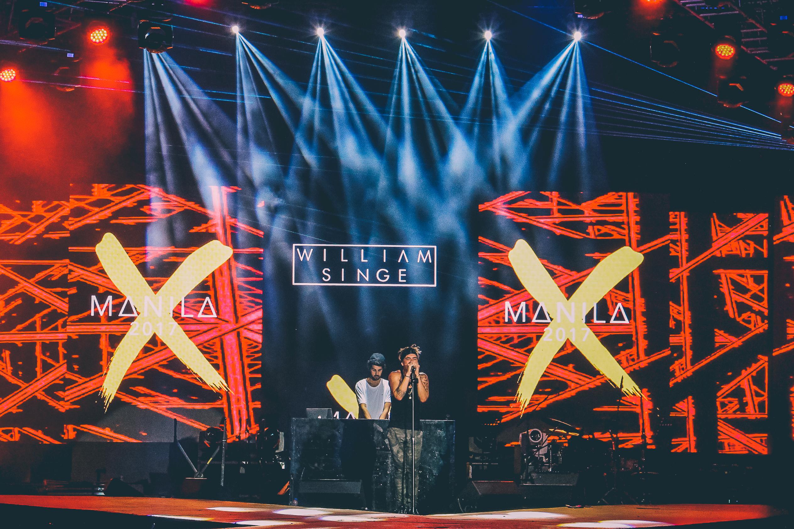 MANILA X 2017