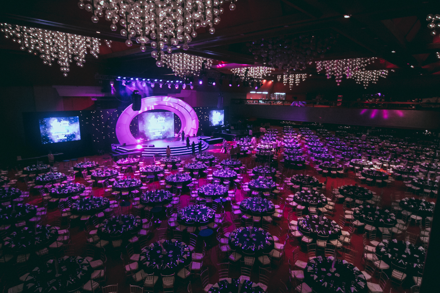 [24/7] DREAM 2017 YEAR-END PARTY